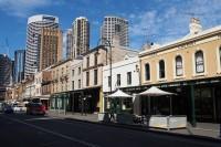 The Rocks, istorinis Sidnėjaus centras