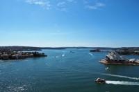 Sidnėjaus uostas
